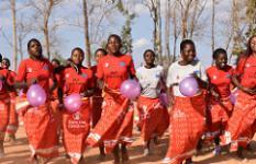 Girls camp 2017