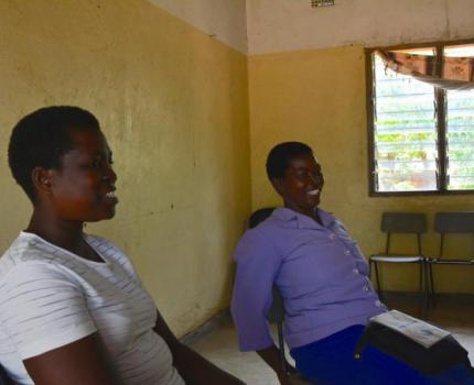 Jessie Williams' Story: Motherly Guidance in the Promotion of Girls' Education
