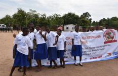 Teen pregnancy is one of the leading causes of school dropouts for girls in Malawi